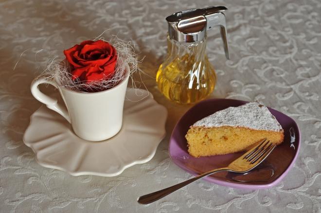 Torta miele