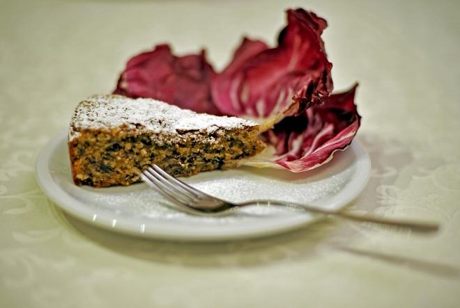 Torta radicchio 2